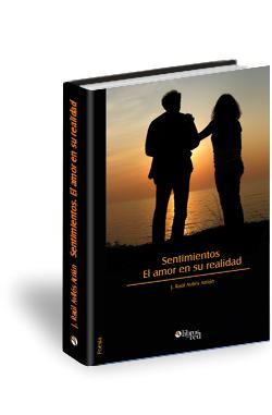 Libro Sentimientos El amor en su realidad